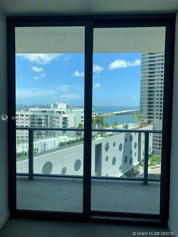 501 NE 31st Street #1103, Miami, FL 33137 (MLS #A10742277) :: Patty Accorto Team