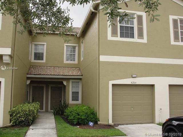Miramar, FL 33027 :: Carole Smith Real Estate Team