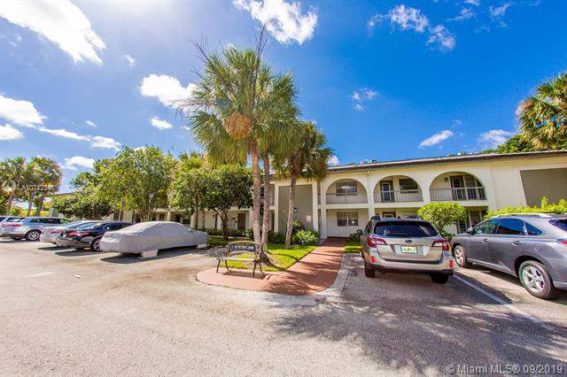 2612 Nassau Bnd E2, Coconut Creek, FL 33066 (MLS #A10742346) :: Ray De Leon with One Sotheby's International Realty