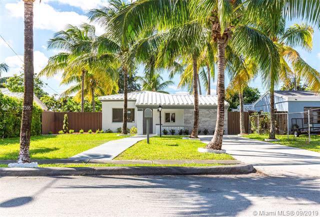1524 NE 177th St, North Miami Beach, FL 33162 (MLS #A10742385) :: Green Realty Properties
