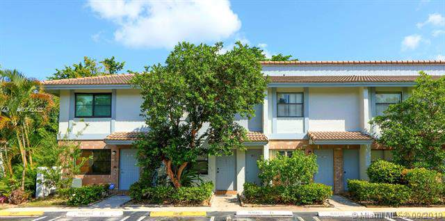 9853 Riverside Dr 8-24, Coral Springs, FL 33071 (MLS #A10742432) :: United Realty Group