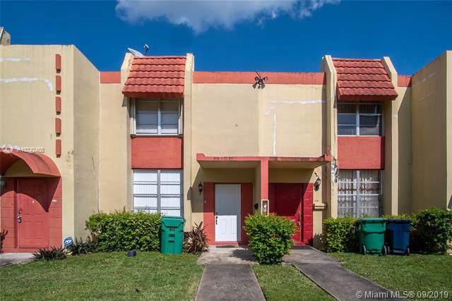 312 NE 141st St 5-B, North Miami, FL 33161 (MLS #A10742458) :: The TopBrickellRealtor.com Group