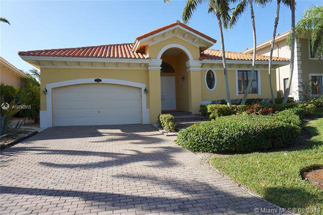 7764 SW 193rd St, Cutler Bay, FL 33157 (MLS #A10742513) :: RE/MAX Presidential Real Estate Group