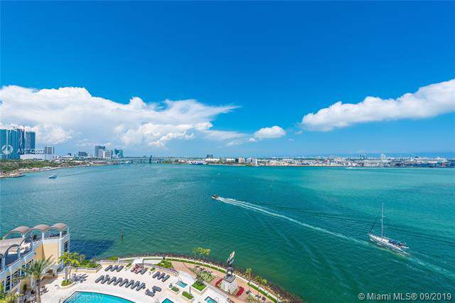 808 Brickell Key Dr #1101, Miami, FL 33131 (MLS #A10742602) :: The Teri Arbogast Team at Keller Williams Partners SW