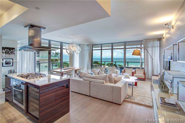 3737 Collins S-401, Miami Beach, FL 33140 (MLS #A10742620) :: The Jack Coden Group