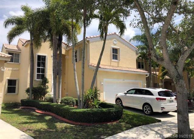 1059 Briar Ridge Rd, Weston, FL 33327 (MLS #A10742623) :: Carole Smith Real Estate Team