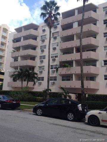 505 NE 30th St Ph1, Miami, FL 33137 (MLS #A10742636) :: The Jack Coden Group