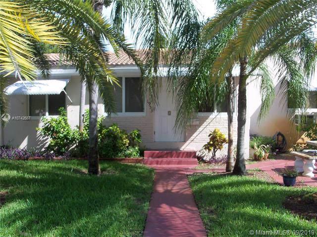 1953 Wilson St, Hollywood, FL 33020 (MLS #A10742687) :: Patty Accorto Team