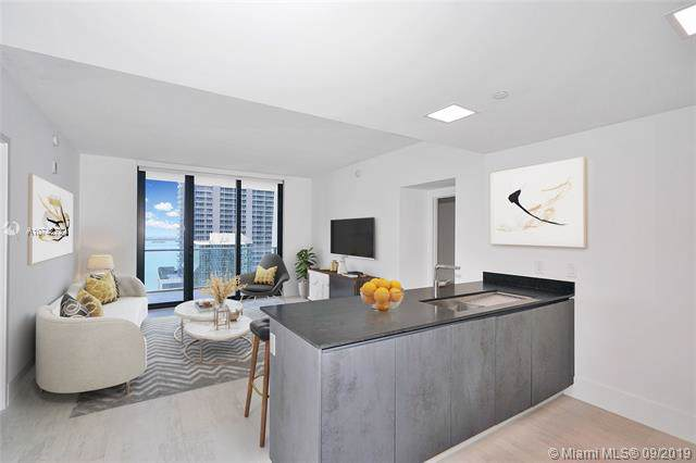 1010 Brickell Ave #2604, Miami, FL 33131 (MLS #A10742724) :: ONE Sotheby's International Realty
