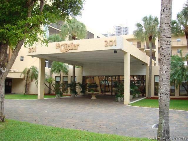 201 178th Dr Ph 527, Sunny Isles Beach, FL 33160 (MLS #A10742744) :: GK Realty Group LLC