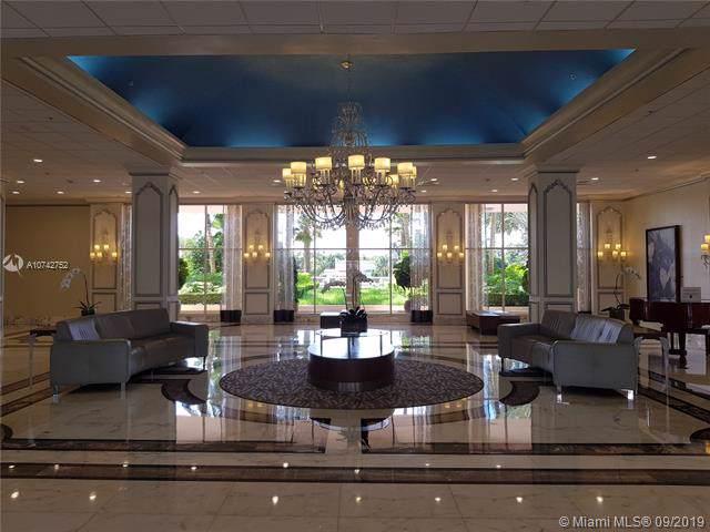 5600 Collins Ave 6N, Miami Beach, FL 33140 (MLS #A10742752) :: Grove Properties