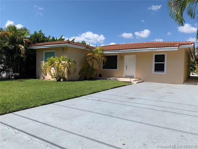 7610 Bayside Ln, Miami Beach, FL 33141 (MLS #A10742788) :: Laurie Finkelstein Reader Team