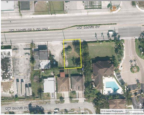 119 NW 16 Avenue, Miami, FL 33167 (MLS #A10742811) :: The Maria Murdock Group