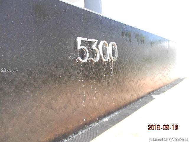 5300 Paseo Blvd #1704, Doral, FL 33166 (MLS #A10742874) :: The Kurz Team