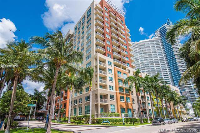 2000 N Bayshore Dr #203, Miami, FL 33137 (MLS #A10742905) :: The Kurz Team