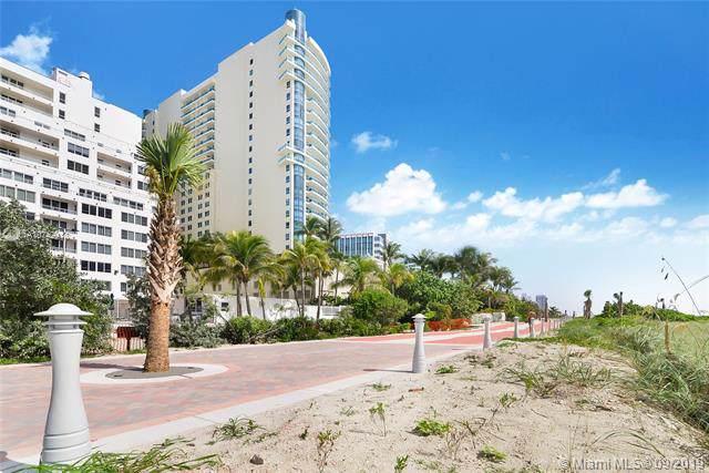 5025 Collins Ave #1504, Miami Beach, FL 33140 (MLS #A10742918) :: Laurie Finkelstein Reader Team