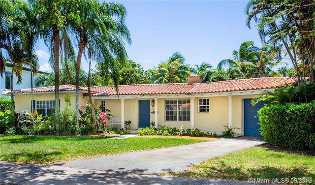 1534 Ancona Ave, Coral Gables, FL 33146 (MLS #A10742938) :: The Riley Smith Group
