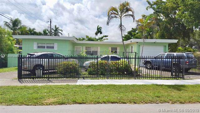 10 NE 124th Ter, North Miami, FL 33161 (MLS #A10742954) :: Grove Properties