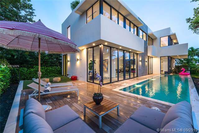 121 2nd Dilido Ter, Miami Beach, FL 33139 (MLS #A10742979) :: Carole Smith Real Estate Team