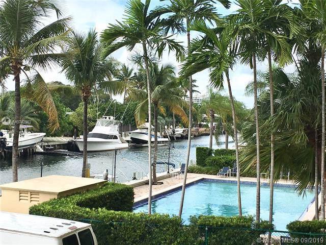 2350 NE 135th St #210, North Miami, FL 33181 (MLS #A10742982) :: GK Realty Group LLC