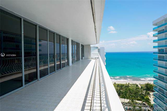 10155 Collins Ave Ph05, Bal Harbour, FL 33154 (MLS #A10742984) :: ONE Sotheby's International Realty