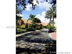 663 Vista Isles Dr #1724, Sunrise, FL 33325 (MLS #A10743041) :: The Paiz Group
