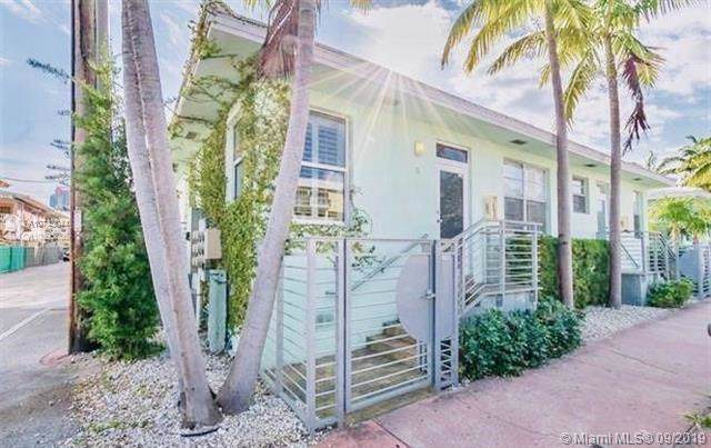 826 7th St #5, Miami Beach, FL 33139 (MLS #A10743044) :: ONE Sotheby's International Realty
