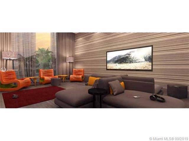 17301 Biscayne Blvd #2106, Aventura, FL 33160 (MLS #A10743049) :: Grove Properties