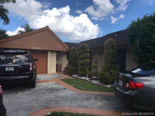 20015 NE 10th Place Way, Miami, FL 33179 (MLS #A10743072) :: Berkshire Hathaway HomeServices EWM Realty