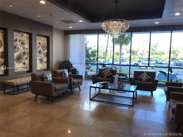 3731 N Country Club Dr #422, Aventura, FL 33180 (MLS #A10743141) :: The Riley Smith Group