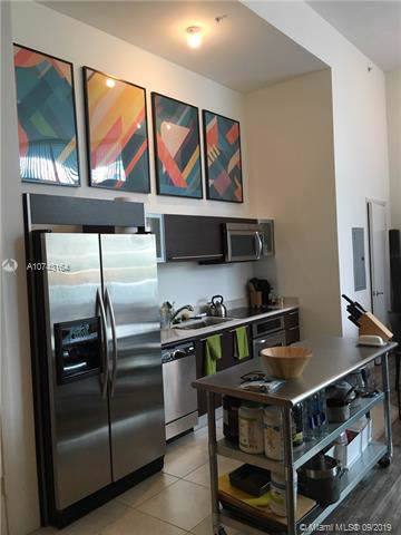 1900 N Bayshore Dr #510, Miami, FL 33132 (MLS #A10743164) :: Grove Properties