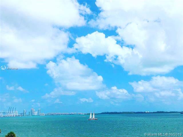 200 SE 15th Rd 6E, Miami, FL 33129 (MLS #A10743184) :: United Realty Group