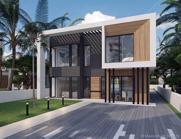 40 SW 20th Rd, Miami, FL 33129 (MLS #A10743213) :: Grove Properties