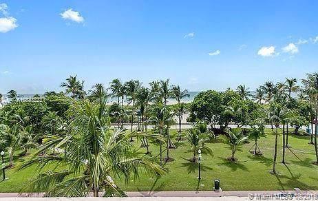 918 Ocean Drive 401/402/203, Miami Beach, FL 33139 (MLS #A10743222) :: The Kurz Team