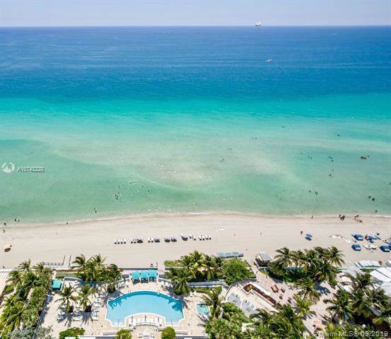 3535 S Ocean Dr #2105, Hollywood, FL 33019 (MLS #A10743228) :: The Jack Coden Group