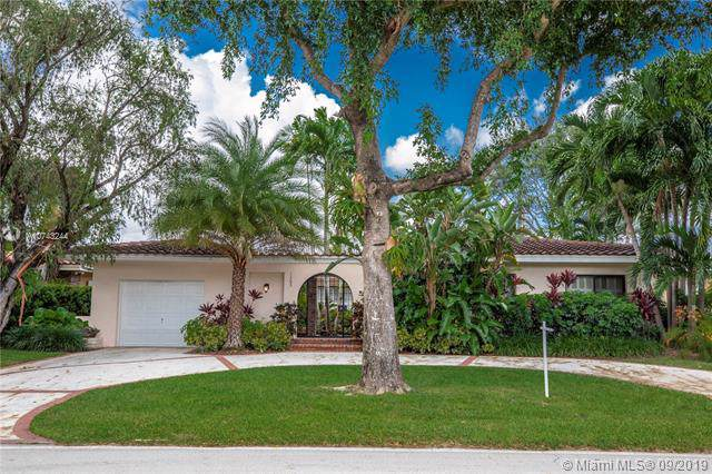 1305 Campo Sano Ave, Coral Gables, FL 33146 (MLS #A10743244) :: The Teri Arbogast Team at Keller Williams Partners SW