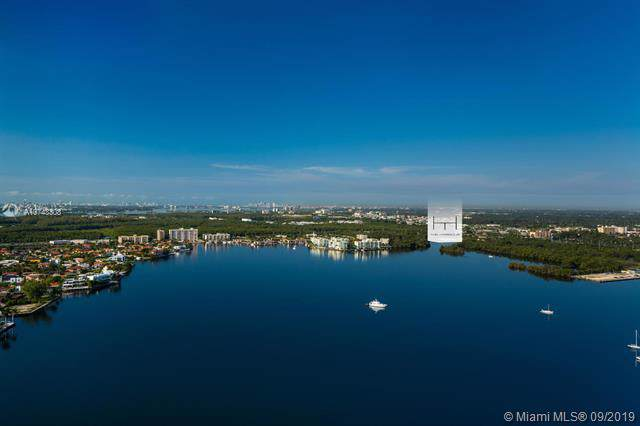 16385 Biscayne Blvd #2215, North Miami Beach, FL 33160 (MLS #A10743308) :: Ray De Leon with One Sotheby's International Realty