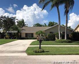4333 Brandywine Dr, Boca Raton, FL 33487 (MLS #A10743337) :: The Riley Smith Group