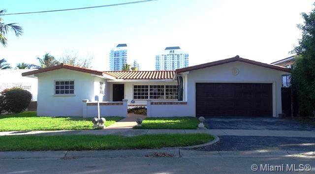 1210 NE 83rd St, Miami, FL 33138 (MLS #A10743357) :: Berkshire Hathaway HomeServices EWM Realty