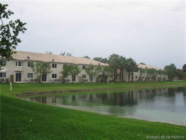 2930 SE 13th Ave 205-52, Homestead, FL 33035 (MLS #A10743384) :: The Kurz Team