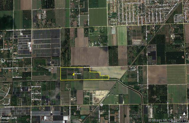 Unincorporated Dade County, FL 33187 :: The Riley Smith Group