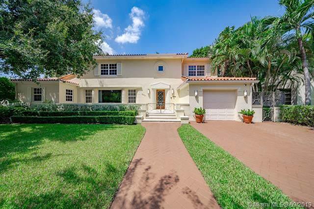4370 Nautilus Dr, Miami Beach, FL 33140 (MLS #A10743439) :: Lucido Global