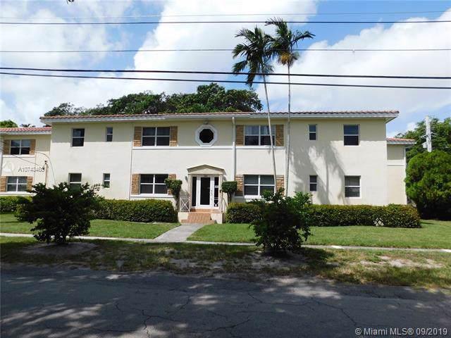 9160 NE 8th Ave 4J, Miami Shores, FL 33138 (MLS #A10743465) :: The Maria Murdock Group