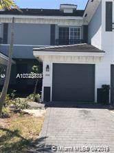 3518 NW 13th St, Lauderhill, FL 33311 (MLS #A10743474) :: Grove Properties