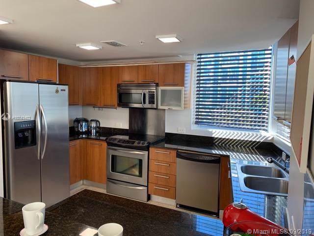 3000 NE 188th St #507, Aventura, FL 33180 (MLS #A10743483) :: ONE Sotheby's International Realty