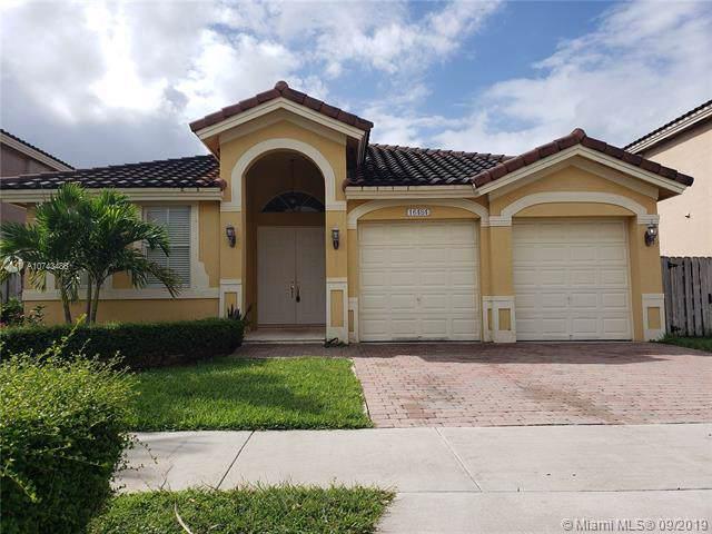 16484 SW 66th St, Miami, FL 33193 (MLS #A10743486) :: The Kurz Team