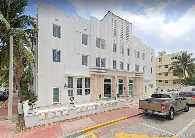 3025 Indian Creek Dr #303, Miami Beach, FL 33140 (MLS #A10743491) :: Lucido Global