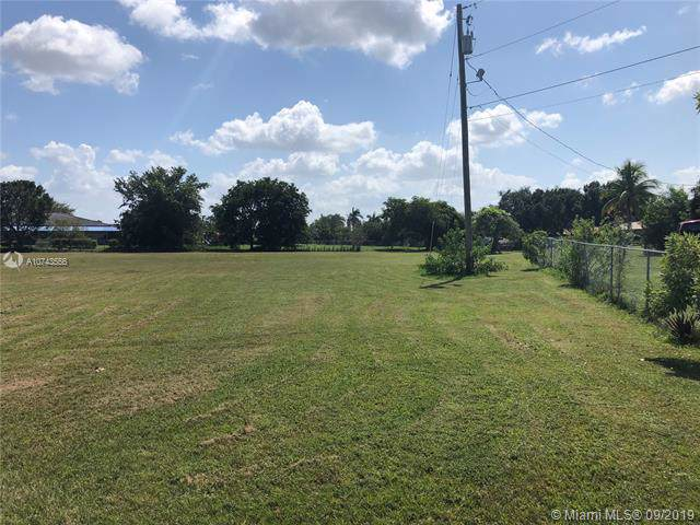 161 SW Avenue, Southwest Ranches, FL 33331 (MLS #A10743556) :: RE/MAX Presidential Real Estate Group