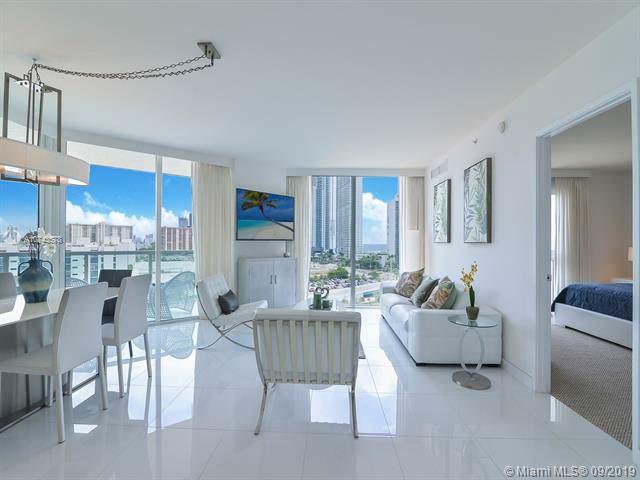 250 Sunny Isles Blvd 3-1001, Sunny Isles Beach, FL 33160 (MLS #A10743578) :: ONE Sotheby's International Realty