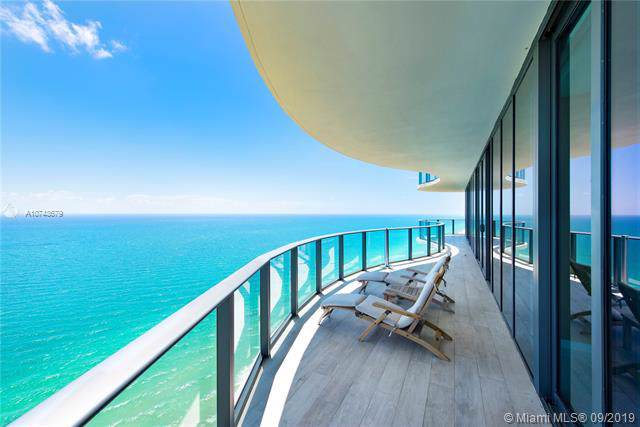 19575 Collins Ave #36, Sunny Isles Beach, FL 33160 (MLS #A10743679) :: The Erice Group